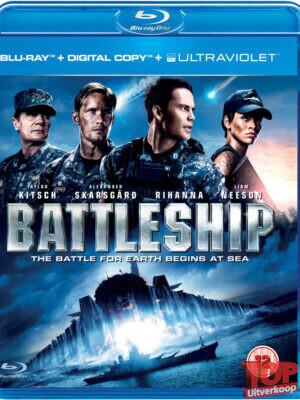 Battleship (Blu-ray)