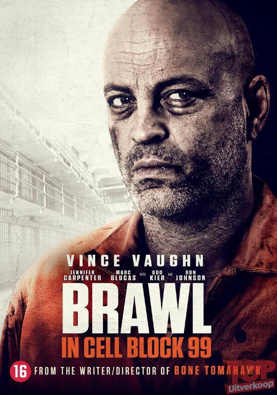 Brawl - In cell block 99 (DVD)