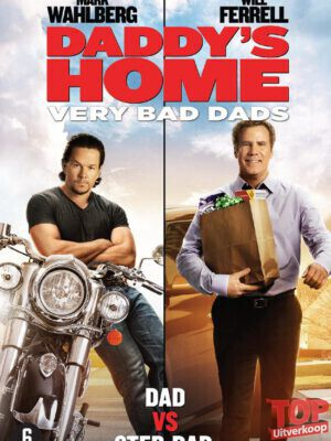 Daddy's Home - Very bad dads (DVD)