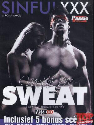 Make me sweat (DVD)