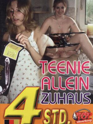 Teenie allein zuhaus (DVD)
