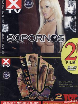 Sopornos (DVD)
