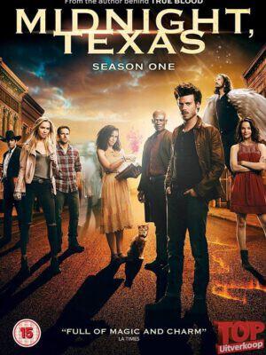 Midnight, Texas - Seizoen 1 (DVD)
