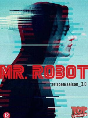 Mr. Robot - Seizoen 3 (DVD)