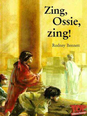 Zing, Ossie, zing! - Rodney Bennett