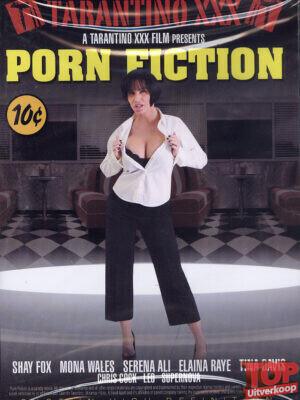 Porn Fiction (DVD)