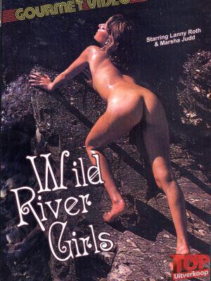 Wild River Girls (DVD)