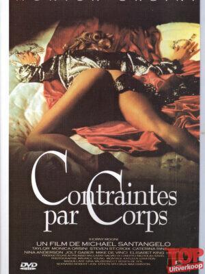 Contraintes par Corps (DVD)