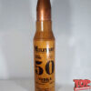 Decoratieve Debowa Bullet Vodka 50 cm fles (38 cm)