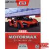 MotorMax Product Catalogus 2020