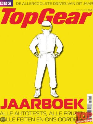 TopGear Jaarboek 2010