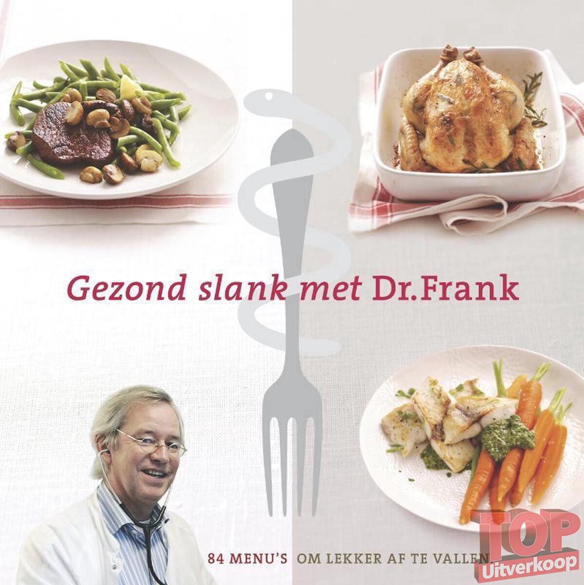 Gezond slank met Dr. Frank