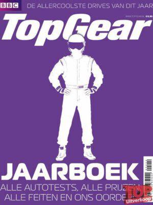 TopGear Jaarboek 2014
