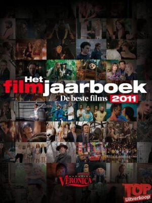 Het filmjaarboek - De beste films 2011 (HC)