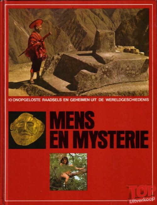Mens en Mysterie