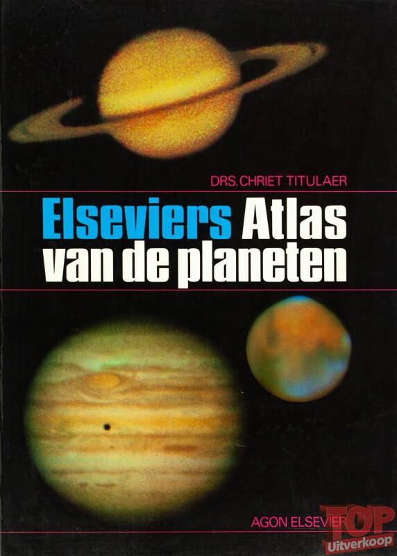 Elseviers Atlas van de planeten