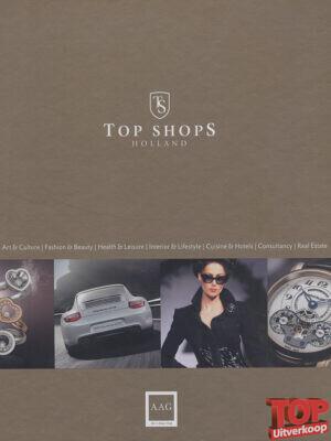 Top Shops Holland (HC)