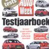 Autoweek Testjaarboek 2014