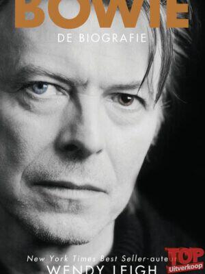 Bowie - de biografie