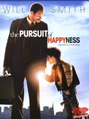 Will Smith the Persuit of Happyness (DVD)