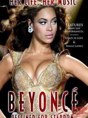 Beyonce - Destined For Stardom (DVD)