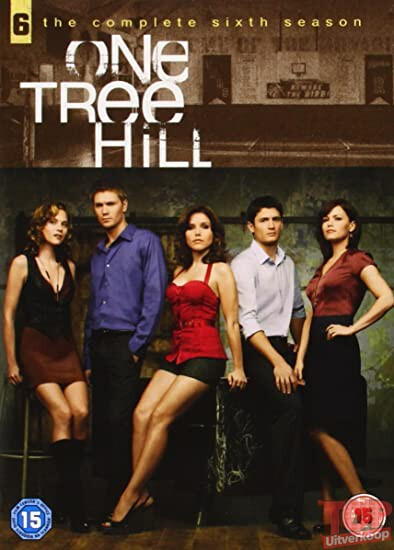 One Tree Hill - The Complete 6th Season (DVD Serie)